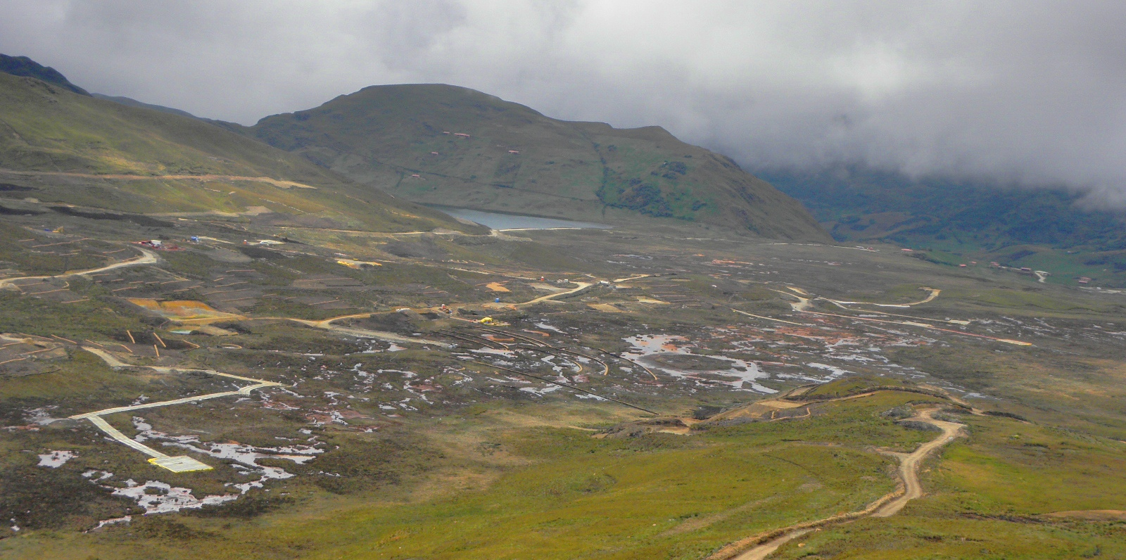 """Peruana recibe prestigioso  premio ambiental """"Goldman"""" P9270088"""